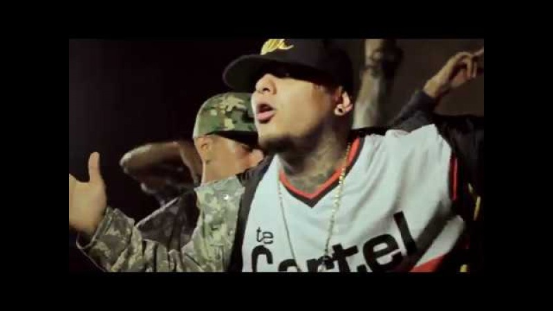 Neto Reyno ft. Dinamico - El Guiso (VIDEO OFICIAL)