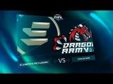 EPG vs DA — Неделя 4, День 2