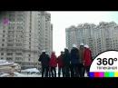 В Раменском возобновили строительство домов замороженных три года назад