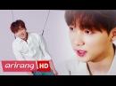 @171003 JEONG SEWOON(정세운) _ JUST U _ MV Shooting Sketch