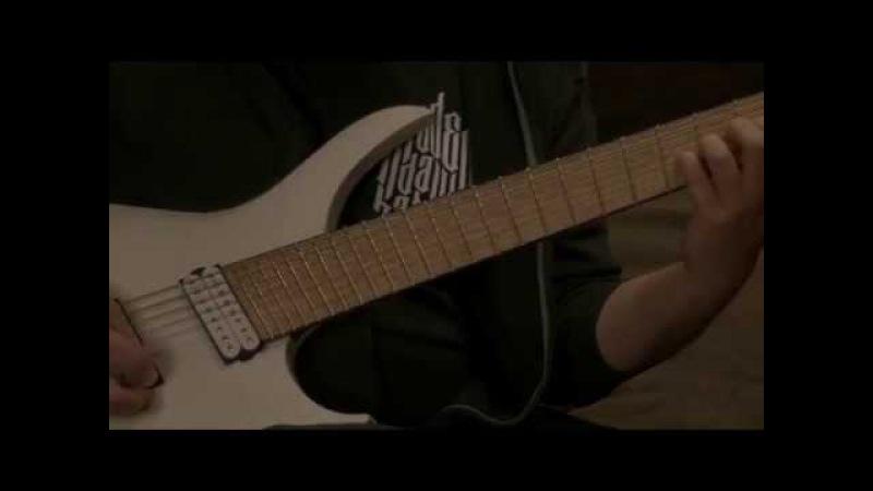 Modern Day Babylon - Waves ||| guitar playthrough |||