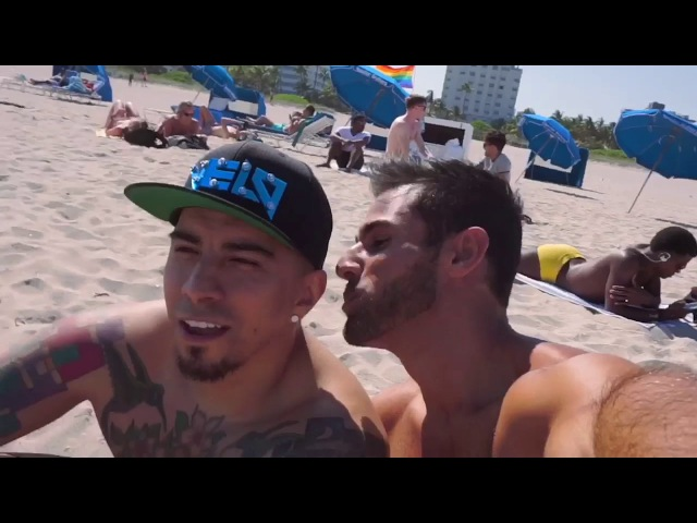 Music video by Velo featuring Pablo Hernandez