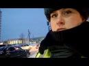 Переодетые в полицайскую форму в Нефтеюганске