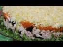 Во саду ли в огороде Необычный и Очень Вкусный Салат на Новый Год
