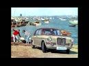 Riley Kestrel 1300 4 door Saloon '06 1967 07 1969