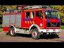 Mercedes Benz 1219 AF Br 381 1980 09 1984
