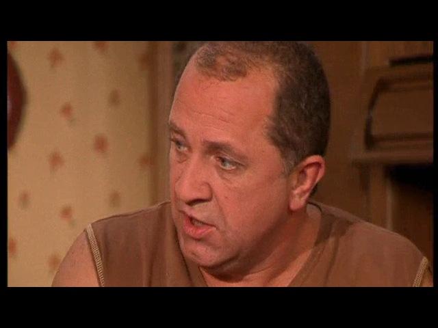 Афромосквич: «Пить вредно»