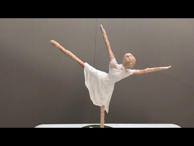 Paverpol Ballerina