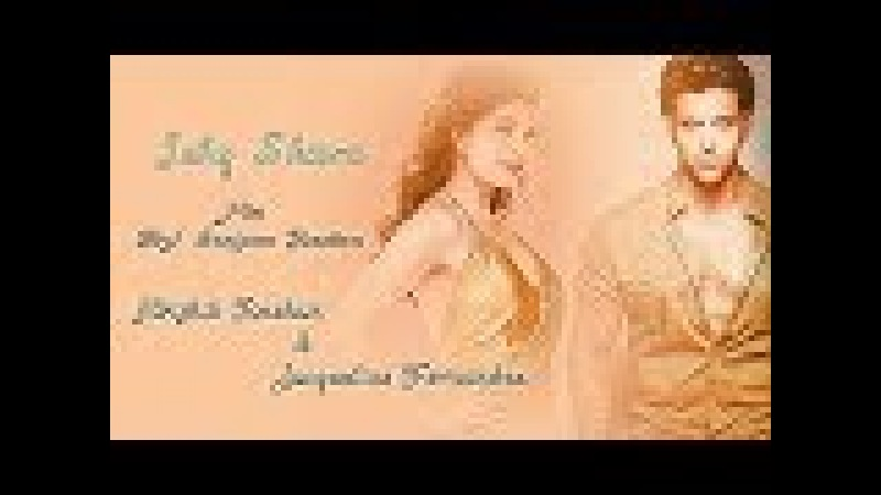 Hrithik Roshan and Jacqueline Fernandez Ishq Shava - VM