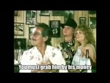 Borat - In my country there is problem (w Lyrics)