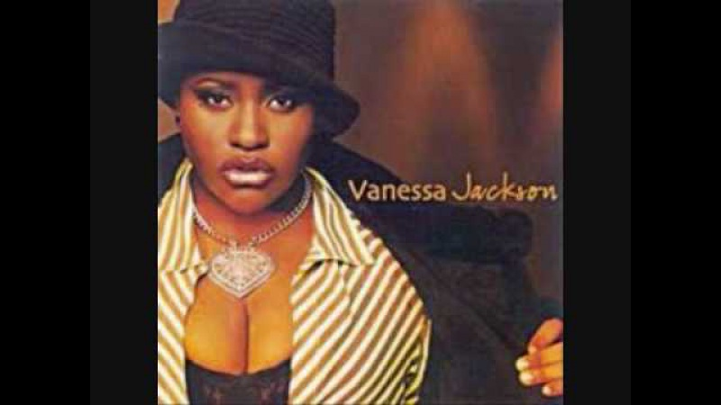 Vanessa Jackson - Não tem tempo ruim