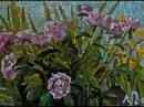 Мозаичные картины Владимира Лубенко