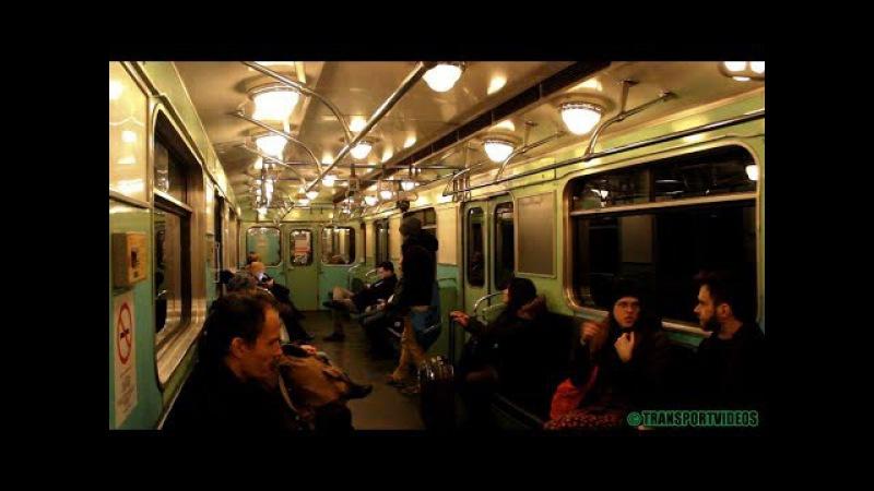 M3-as metró, Budapest (Lehel tér - Kálvin tér)
