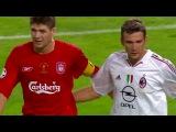 Milan Liverpool 2005 Final Stambul