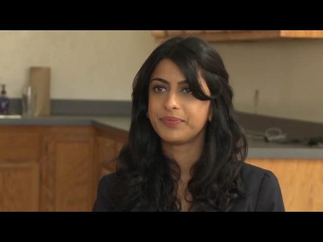 Komal Ahmad discusses her startup Copia