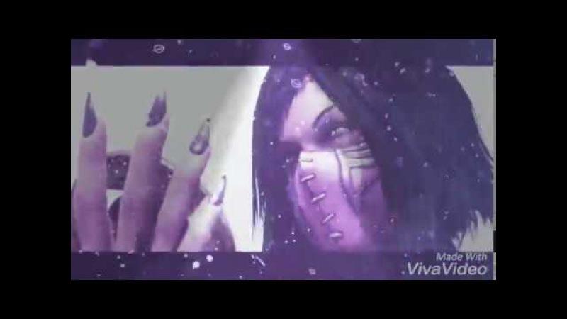 Mileena Tribute [ 💙💓 вєттєя 💓💙]