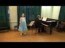 «Одинокая гармонь», муз Б Мокроусова, сл М Исаковского
