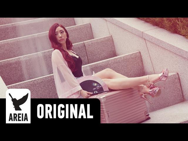 "LIAH Korean Artist Presentation Video ""Travelling"" LIAHALLIN"
