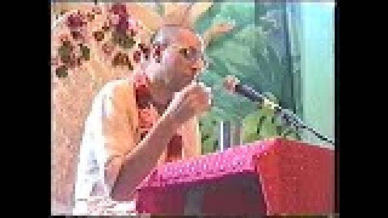 1999 Фестиваль Дивноморск Ниранджана Свами 1998 12 00 Шиварама Свами