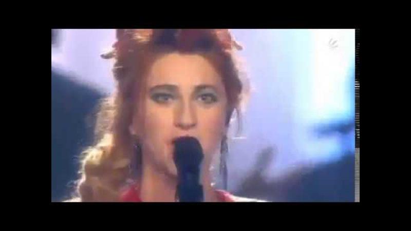 Natia Todua - Somebody To Love