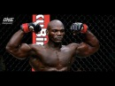 Check Out Alain Ngalani's Stunning KO of Mahmoud Hassan FULL Fight