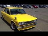 Mint Condition 1970 Datsun  Nissan 510 Bluebird SSS 1800cc  5 Speed by TK @ www.EdwardLees.com.au