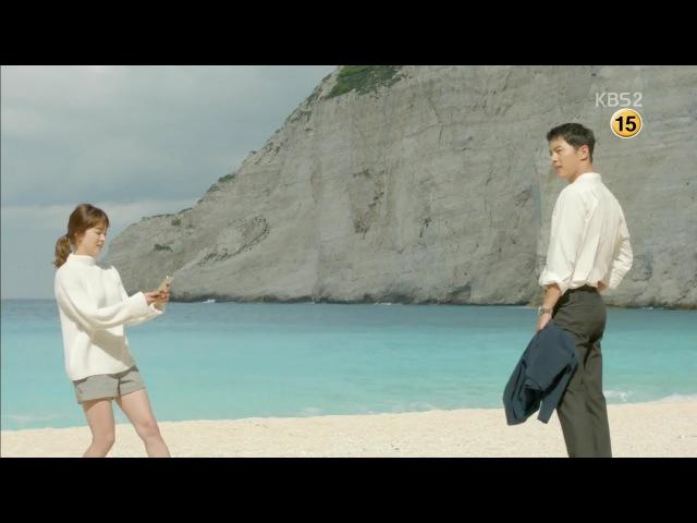 ♥ Talk Love(말해! 뭐해) - Ost Hậu Duệ Của Mặt Trời Descendants Of The Sun 2016 (K Will) ♪ ♫