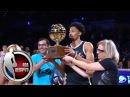 Spencer Dinwiddie wins 2018 NBA All-Star Skills Challenge | ESPN