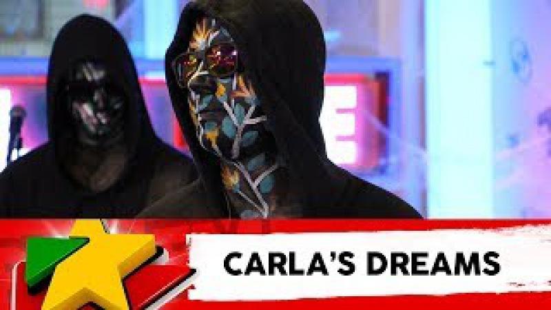Carla's Dreams - Beretta | ProFM LIVE Session