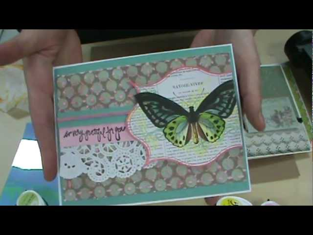 Spellbinders M-Bossabilities, Sizzix Big Shot Memento by Scrapbooking Made Simple