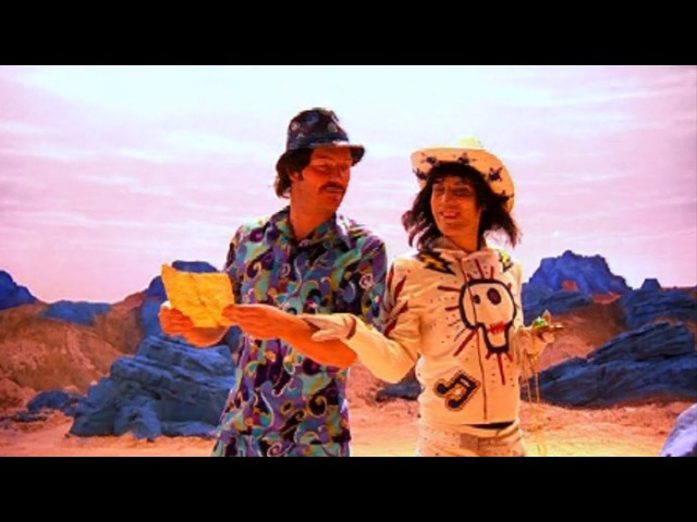 Friends to the End ~ A Mighty Boosh Video