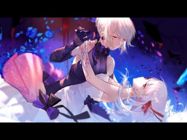 FateApocrypha Opening Theme「EGOIST - Eiyu Fates Song」English Version