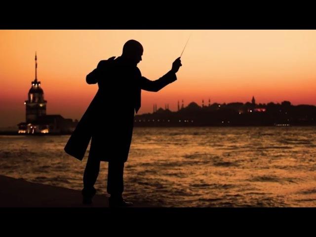 Aksiyon Müziği Senfonik   Arka Sokaklar Dizisi Müzikleri 9