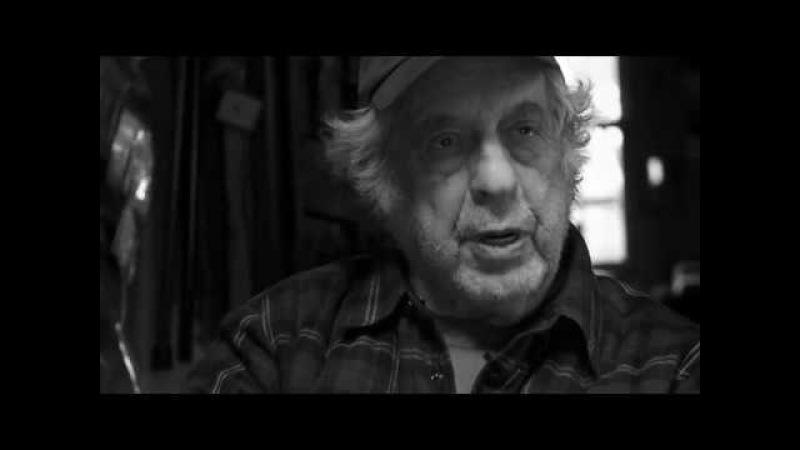 Don't Blink Robert Frank 2015 Photography Documentary