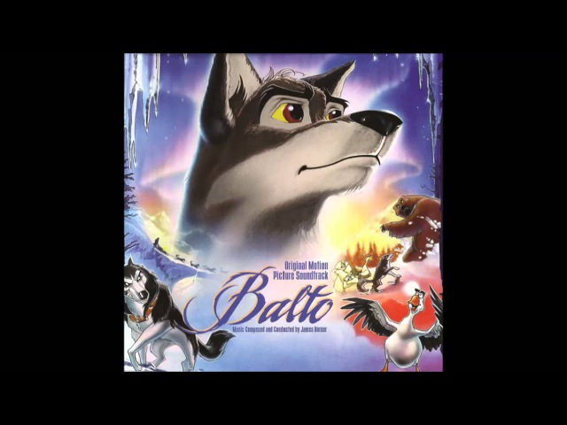 02 - Main Title / Balto's Story Unfolds - James Horner - Balto