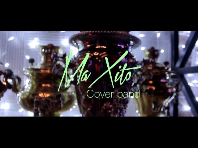 Cover band MaXito