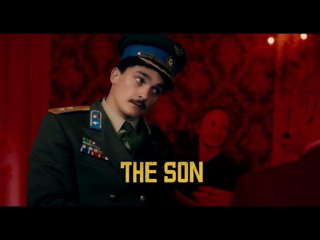 Бушеми-Хрущев и Айзекс-Жуков в дебютном трейлере фильма «Смерть Сталина» » Freewka.com - Смотреть онлайн в хорощем качестве