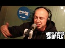 OXXXYMIRON Talks EMINEM, Beating DIZASTER , Mumble Rap and More!