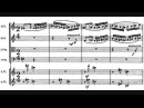 Béla Bartók - Music for Strings, Percussion and Celesta
