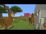 Epic Minecraft Zoo!