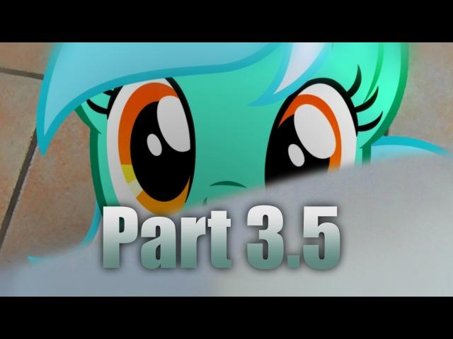 [MLP en vrai] Lyra (part 3.5)