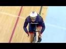 Олимпийский рекорд Джейсона Кенни на Олимпиаде в Рио