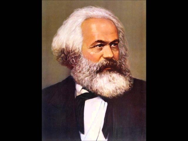 Karl Marx par Louis Althusser (1963)