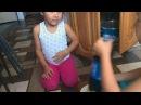 Bad baby Плохие дети сходят с ума, устроили разгром дома. Развлекательное видео для детей.