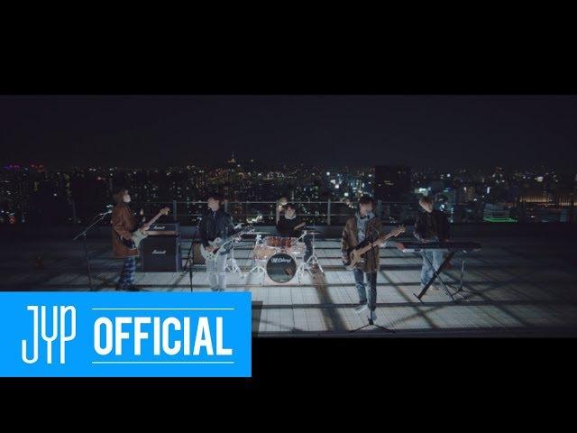 DAY6 I like you(좋아합니다) MV