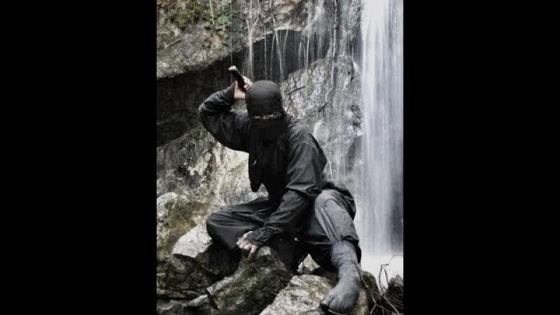 4Ниндзя Ниндзя из клана Ига Киригакурэ Сайзо