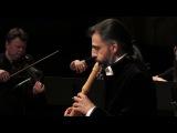 Lazarevitch, Kore Telemann Suita a-moll TWV55a2 (Ouverture) Po prostu Filharmonia!