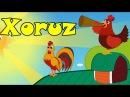 Usaq Mahnilari - Xoruz - Şeirlər toplusu