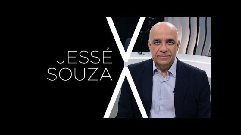 Jessé Souza no Voz Ativa