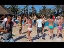HOTEL MARHABA BEACH SOUSSE TUNISIE